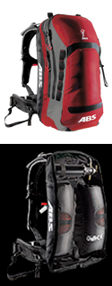 ABS Vario Avalanche Pack