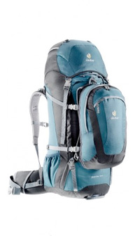 Deuter Travel Pack
