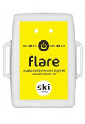 Flare Avalanche Beacon