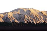 Image of Mount Hutt