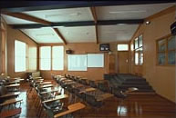 Image of Lecture Room