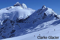 New Zealand heliskiing regions and heli ski vacations