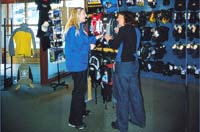 Image of Ski Shop