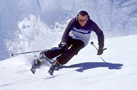 Image of Skier